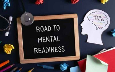 The Road to Mental Readiness for First Responders