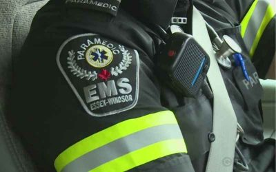 Essex-Windsor EMS to test a mental health and addictions response team